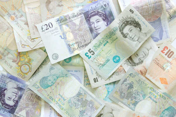 Pound Sterling, FTSE 100 Rally Ahead of Parliament's Confidence Vote