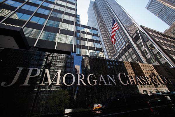 FSM News | Financial - JP Morgan Equity Risk Book Exits