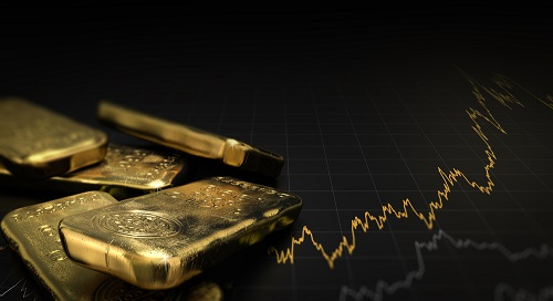 Commodities - Oil Rises, Gold Drops on Saudi Concerns