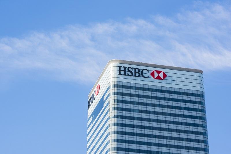FSM News | Financial - HSBC Rallies from Week-Long Slump