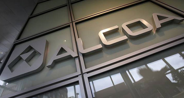 Fsm News Commodities Alcoa Files Business Split With Sec