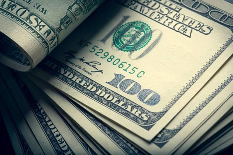 Форекс индикатор доллар средний заработок при оплате курсов повышения квалификации